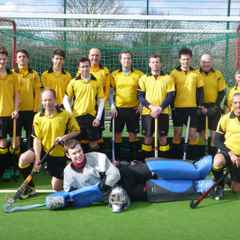 Men's 2's Season Overview