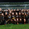 Wasps development side run riot in rain against Worcester Valkyries