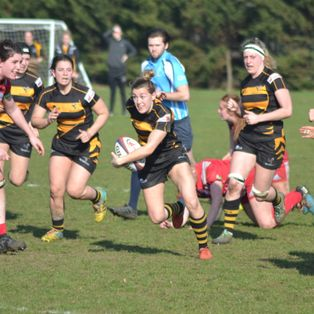 Wasps seal dominant win over rivals to move back to the top of the table