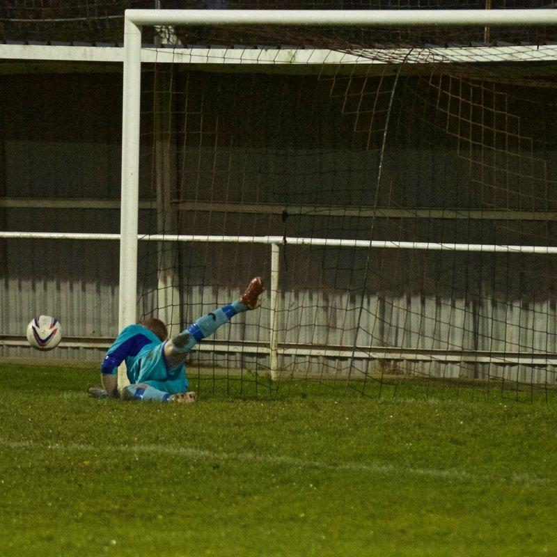 Brislington FC Vs Shepton Mallet AFC