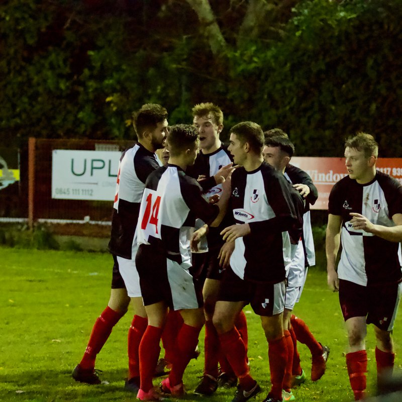 CUP WIN AT LAST FOR THE MALLET