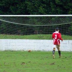 Shepton Mallet Vs Longwell Green Sports