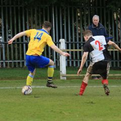 Shepton Mallet AFC Vs Willand Rovers