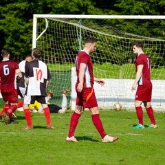 Shepton Mallet AFC Vs Odd Down