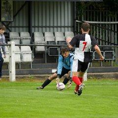 Shepton Mallet AFC Vs Cadbury Heath