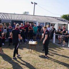 Shepton Mallet AFC Vs Shortwood United