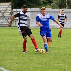 ODD DOWN FC Vs Shepton Mallet AFC
