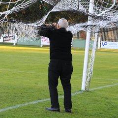 Shepton Mallet AFC Vs Cribbs FC