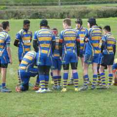 Richians too strong for Dursley