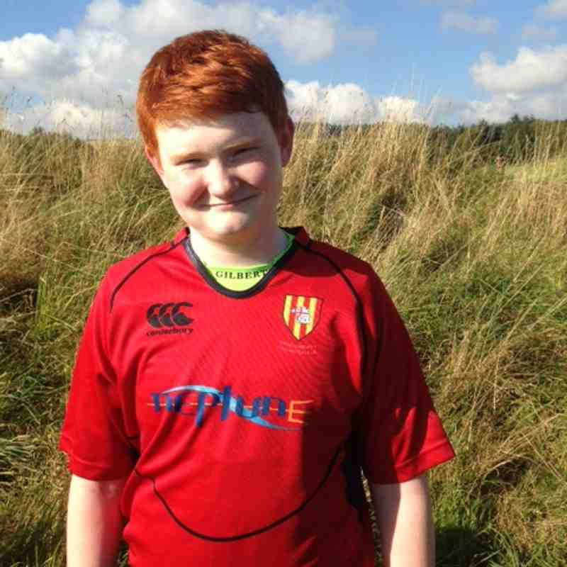 player profile ellon