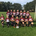 Tamworth U13 v Peterborough