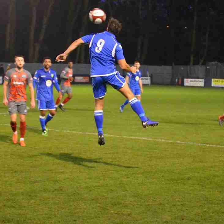 Match Preview: Skelmersdale United vs Kidsgrove Athletic
