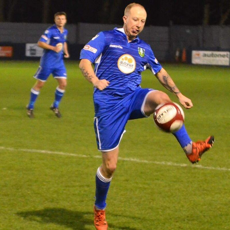 Match Preview: Kidsgrove Athletic vs Ramsbottom United