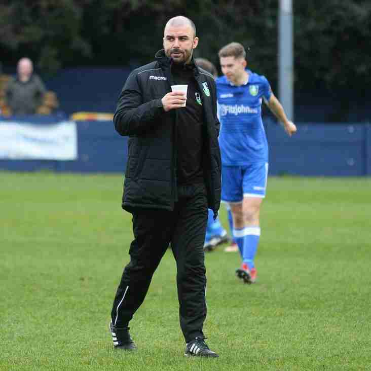 Match Preview: Kidsgrove Athletic vs Leek Town