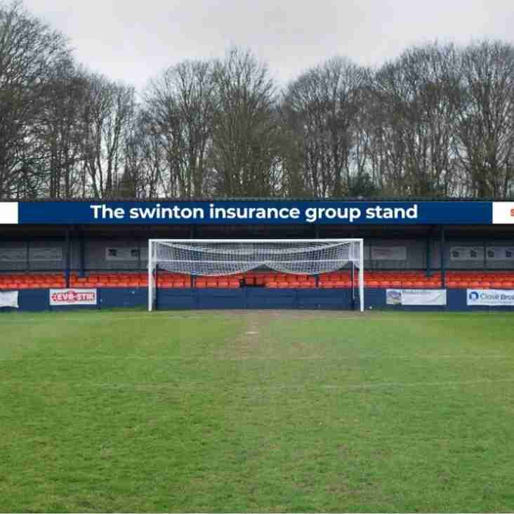 New Stadium Sponsor: Autonet Insurance