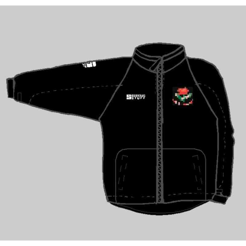 Club Supporters Jacket