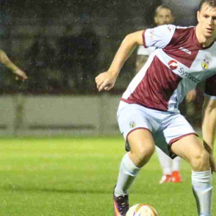 Terras expect tough Frome challenge