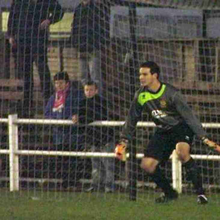 Keeper Switches to Kings Langley