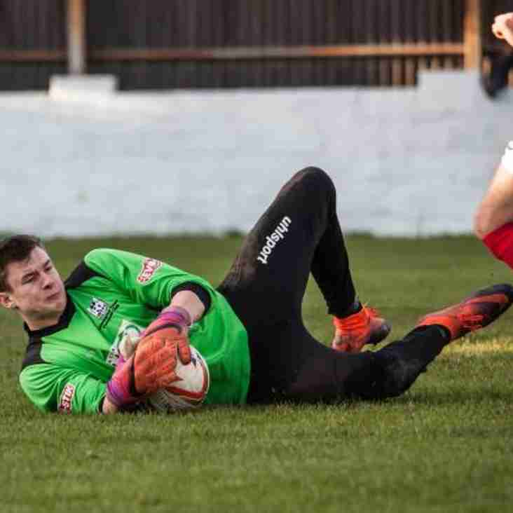 Holmes targets a fast start from Wimborne in FA Trophy test