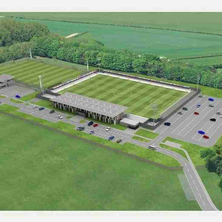 Cambridge City's Planning Application approved