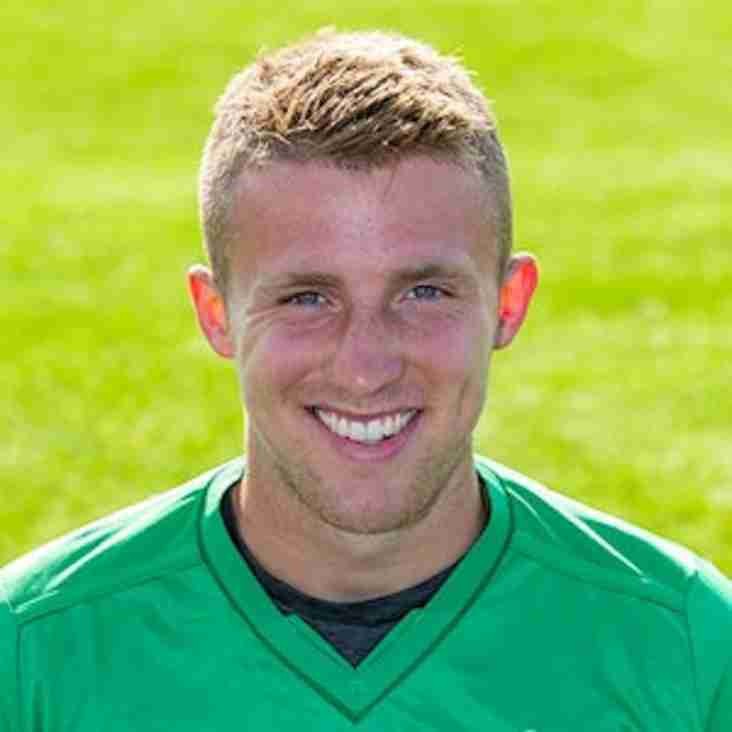 Bristol Rovers keeper signs for Cirencester Town