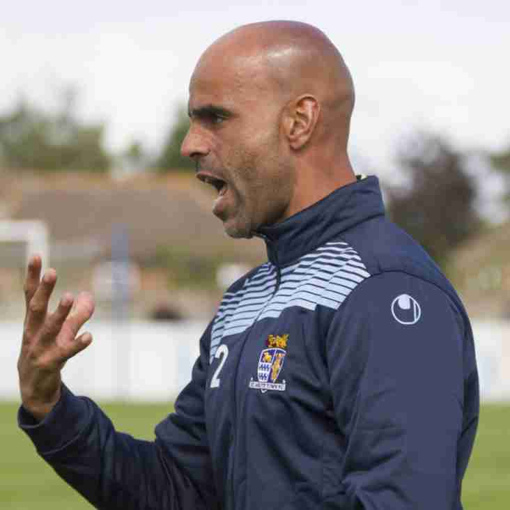 St Neots aim to entertain