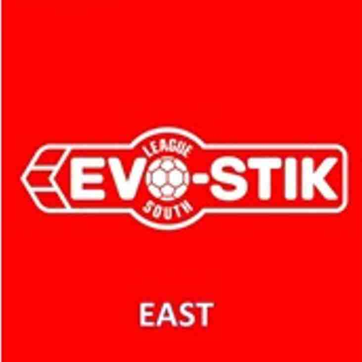 Evo-Stik League South - East - Match Review