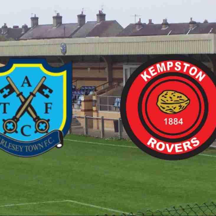 Kempston ready