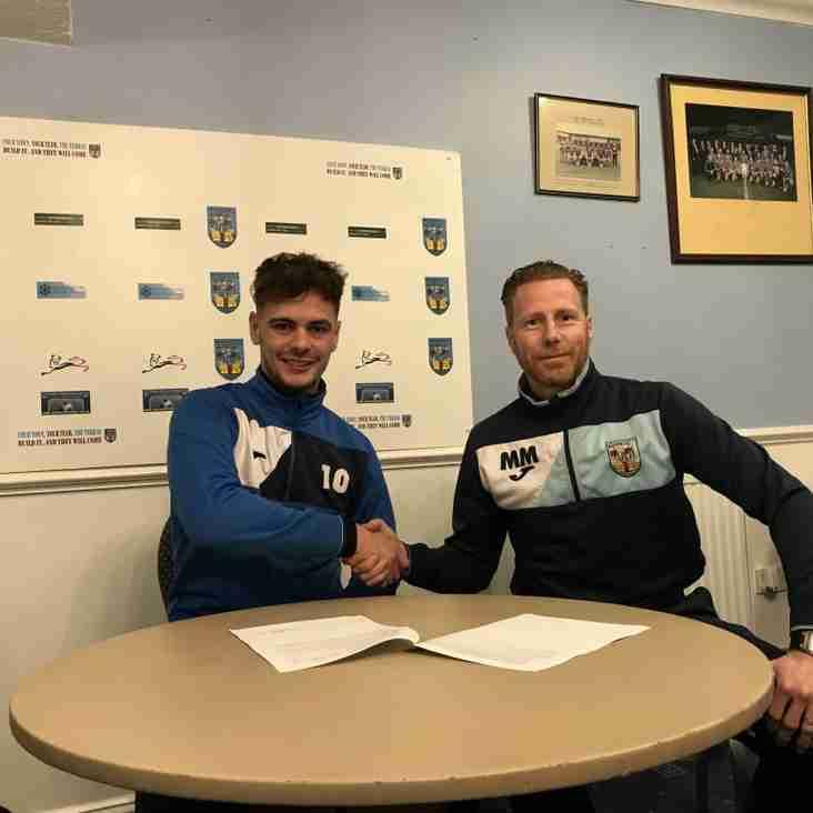 Brandon extends Terras Contract