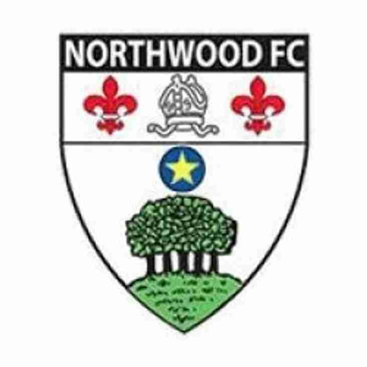 Northwood Part Company With Interim Manager