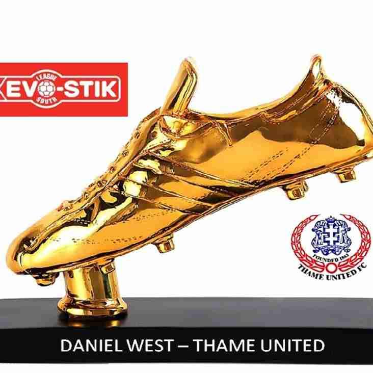 Evo-Stik League South - East - Top Goalscorers 2017/18