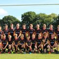 Birmingham & Solihull Rugby Club vs. Bournville RFC Under 15's