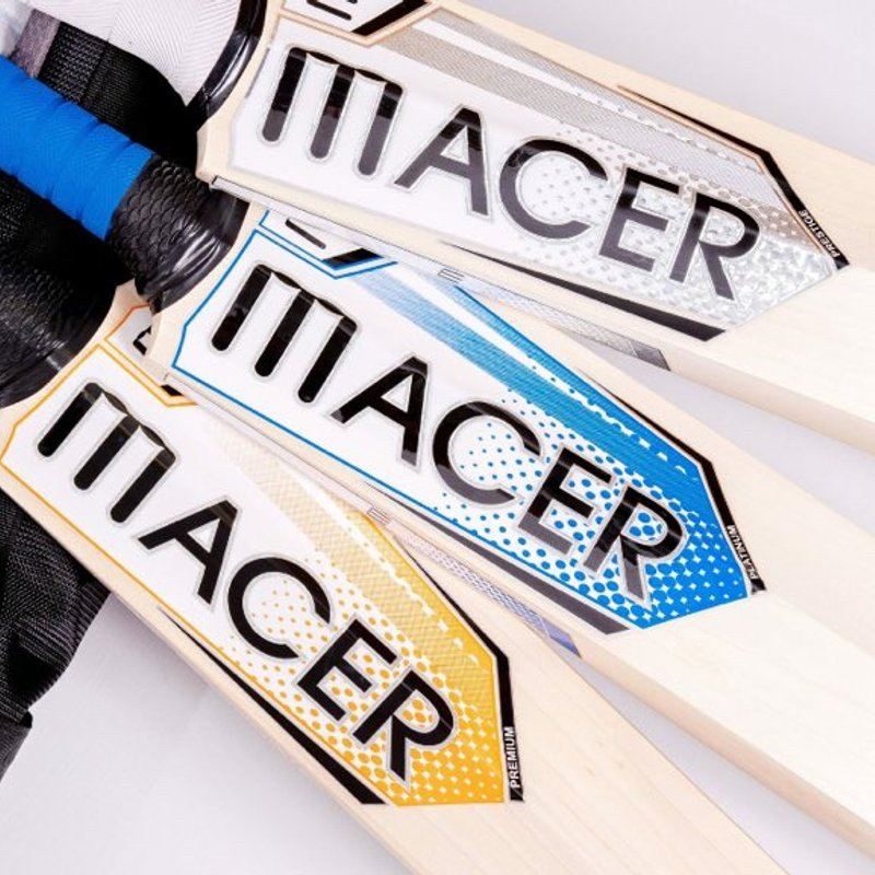 Macer Cricket with massive Discounts