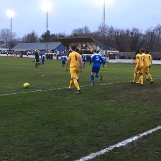 Ollie Hughes double sees Bury take the points