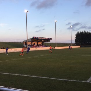 Maldon & Tiptree take the points as they continue to push for top spot