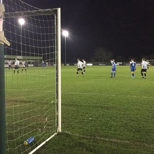 Bury Town suffer another defeat as Dereham take the win