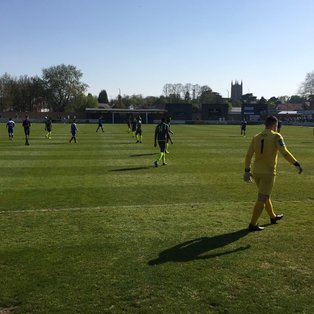 Bury Town come from behind again to make it four back to back wins