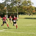 Under 15 Crusaders lose to Ampthill 0 - 1