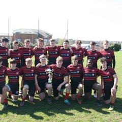 U16 Druids Cup - Salisbury v Crusaders -12:30