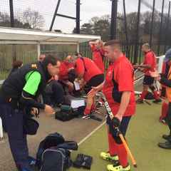Toads lose out in entertaining game against Herne Bay