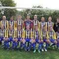 Cherry Hinton 1st Team beat West Wratting 3 - 1