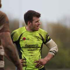 """Big News from the Pro Am section of the club..."""" We are pleased to announce everyones favourite flanker Sean """"spud"""" Stapleton is with us next season !"""""""