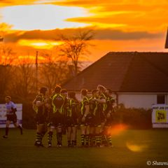 BSE RUFC 1st XV Review of the Season 2016/17