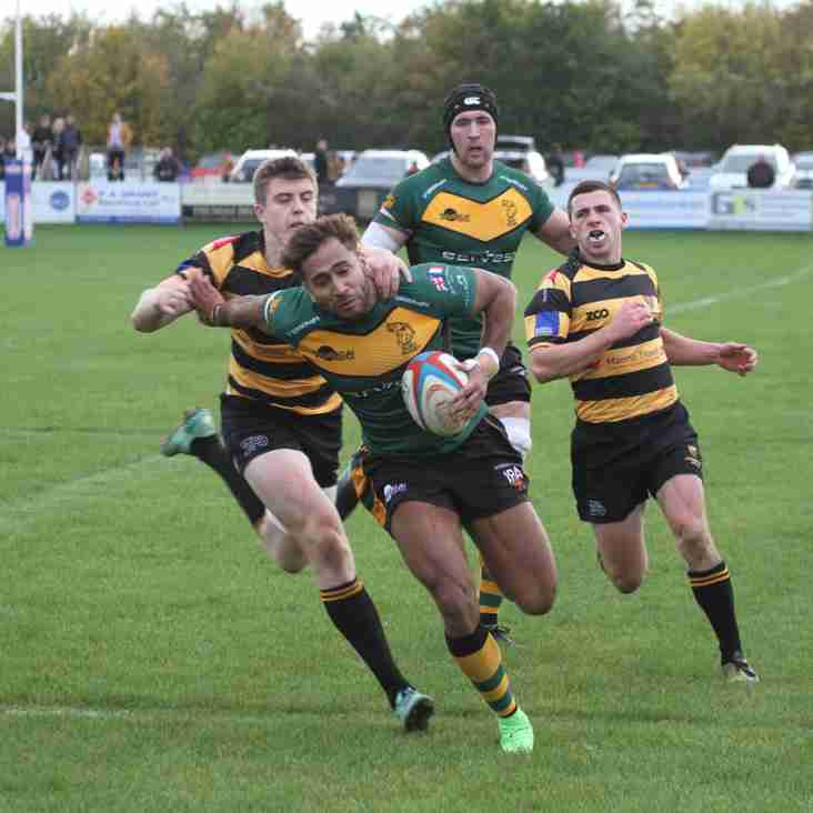 Canterbury Match Report and Photos now posted