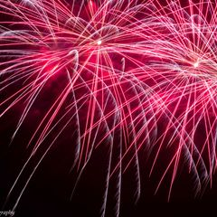 BSE RUFC 2017 Fireworks Night!