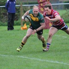 BSE RUFC 1st XV A Tonbridge Juddians