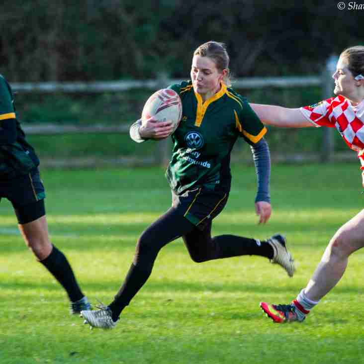 Its Foxes day ! Come down and support them as they take on old rivals Woodbridge. 2pm KO