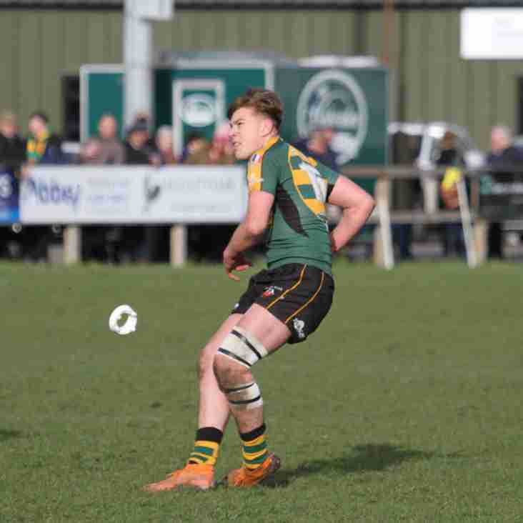 Another narrow defeat for the Wolfpack... losing 22-24 at Clifton. Report below.