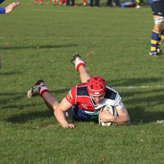 Hull Ionians 27 OAs 11_MM