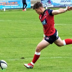 Tynedale 20 Hull Ionians 50